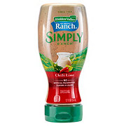 Hidden Valley Simply Ranch Chili Lime Mild Dressing