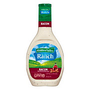 Hidden Valley The Original Ranch Bacon Salad Dressing