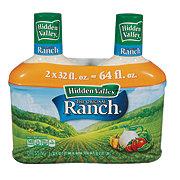 Hidden Valley The Original Ranch Dressing Twin Pack