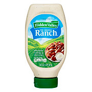 Hidden Valley The Original Ranch Easy Squeeze Dressing