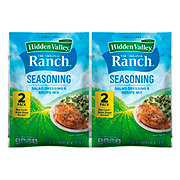 Hidden Valley The Original Ranch Salad Dressing and Seasoning Mix