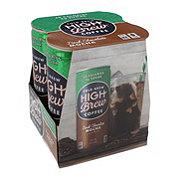 High Brew Coffee Dark Chocolate Mocha 8 oz Cans