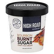 High Road Bourbon Burnt Sugar Craft Sugar