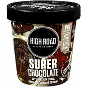 High Road Super Chocolate Luxury Ice Cream