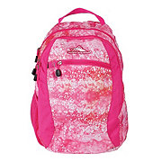 cb6934e2d High Sierra Curve Backpack Effervescent. Select options for price. Rating  is 0 stars out of 5 stars