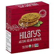 Hilary's Eat Well Adzuki Bean Burger