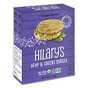 Hilary's Eat Well Hemp & Greens Burger