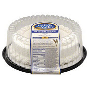 Hill & Valley Sugar Free White Cake
