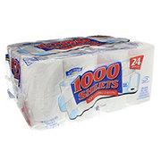 Hill Country Essentials 1000 Sheets Bath Tissue