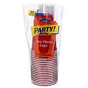 Hill Country Essentials 18 oz Party Cups