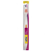 Hill Country Essentials Angle Full Head Soft Toothbrush - Colors May Vary