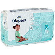 Hill Country Essentials Baby Diapers 18 ct