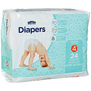 Hill Country Essentials Baby Diapers 24 ct