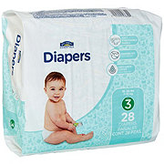 Hill Country Essentials Baby Diapers 28 ct