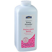 Hill Country Essentials Baby Powder, Soft & Gentle