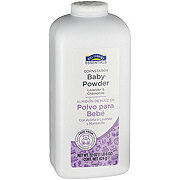 Hill Country Essentials Baby Powder with Chamomile and Lavender
