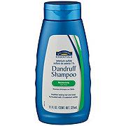 Hill Country Essentials Dandruff Shampoo Moisturizing Treatment with Aloe