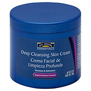 Hill Country Essentials Deep Cleansing Skin Cream Original Moisture Formula