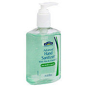 Hill Country Essentials Hand Sanitizer With Aloe Vera And Vitamin E