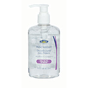 Hill Country Essentials Hand Sanitizer With Moisturizers And Vitamin E