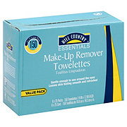 Hill Country Essentials Make-up Remover Wipes
