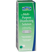 Hill Country Essentials Multi-Purpose Disinfecting Solution