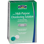 Hill Country Essentials Multi-Purpose Disinfecting Solution Twin Pack