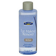 Hill Country Essentials Oil-Free Eye Makeup Remover