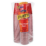 Hill Country Essentials Party Cups, 18 oz