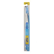 Hill Country Essentials Polishing Bristles Soft Toothbrush - Colors May Vary