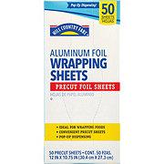Foil & Plastic Wrap ‑ Shop H‑E‑B Everyday Low Prices