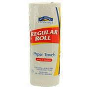 Hill Country Essentials Regular Roll 2-Ply Paper Towels