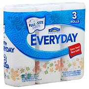 Hill Country Essentials Regular Rolls Paper Towels