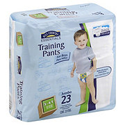 Hill Country Essentials Training Pants For Boys Jumbo Pack, 23 ct