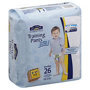 Hill Country Essentials Training Pants For Boys Jumbo Pack, 26 ct