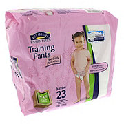 Hill Country Essentials Training Pants For Girls Jumbo Pack, 23 ct