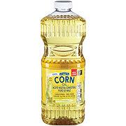 Hill Country Fare 100% Pure Corn Oil