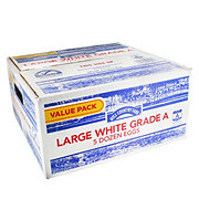Hill Country Fare 5 Dozen Large Grade A Eggs