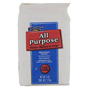 Hill Country Fare All Purpose Unbleached Flour
