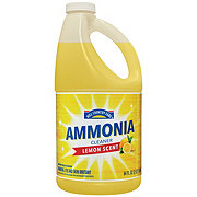 Hill Country Fare Ammonia Lemon Fresh All Purpose Cleaner
