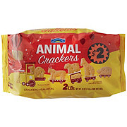 Hill Country Fare Animal Crackers