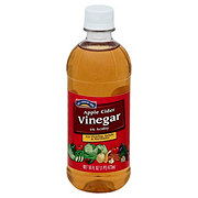 Hill Country Fare Apple Cider Vinegar