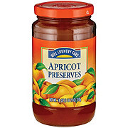 Hill Country Fare Apricot Preserves