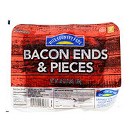 Hill Country Fare Bacon Ends & Pieces