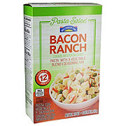 Hill Country Fare Bacon Ranch Pasta Salad
