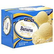 Hill Country Fare Banana Ice Cream