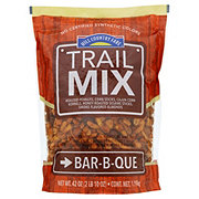 Hill Country Fare BBQ Trail Mix
