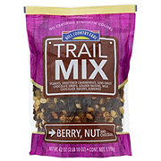 Hill Country Fare Berry Nut and Chocolate Trail Mix