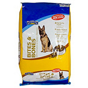 Hill Country Fare Bites & Bones Dry Dog Food