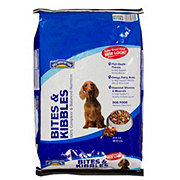 Hill Country Fare Bites & Kibble Dry Dog Food